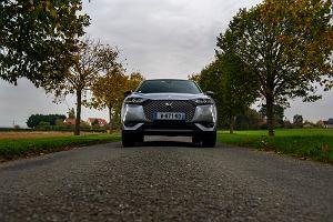 Opinie Moto.pl: DS3 Crossback E-Tense. Pierwszy elektryczny SUV z segmentu B premium