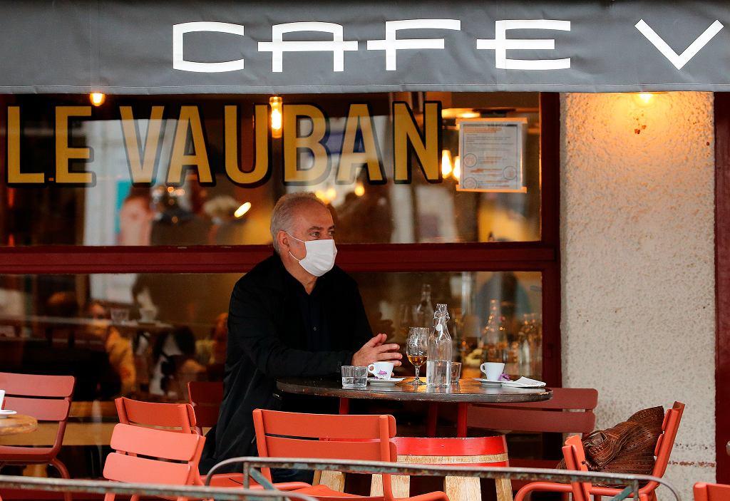 Francja maplan, jak ratować małe firmy w czasie drugiej fali pandemii
