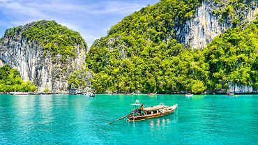 Władze prowincji Phuket są wstępnie zainteresowane wprowadzeniem 'otwartej' kwarantanny