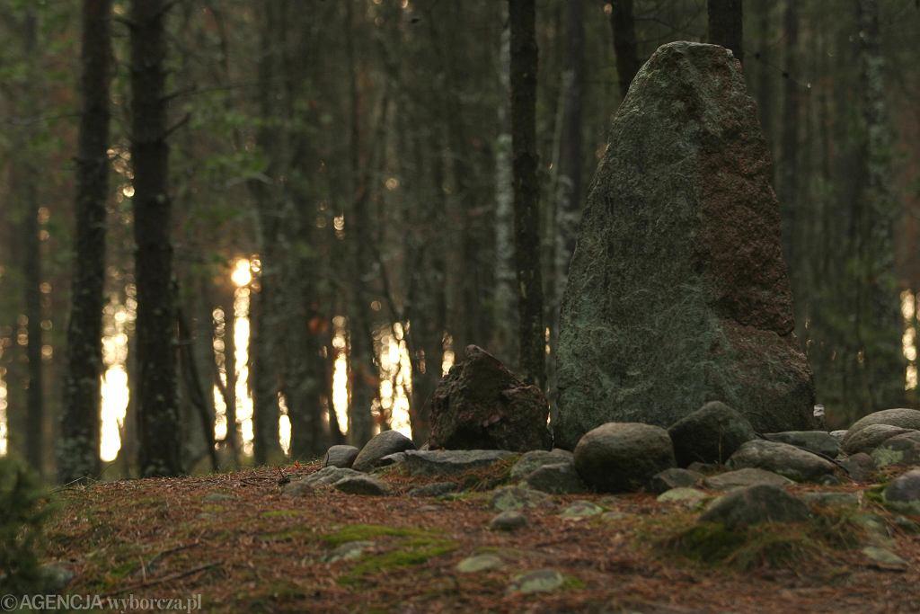 Anglia ma Stonehenge, a Polska kamienne kręgi na Kaszubach