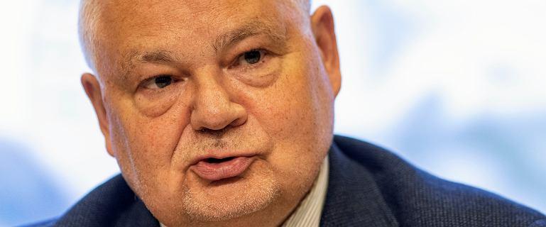 """""""Inflacja się obniży."""" Glapiński zapewnia, że stóp nie trzeba podnosić"""