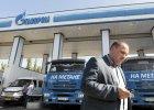 Rząd Rosji wpędzi Gazprom w straty