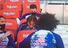 Kamery nagrały rozmowę Isco z piłkarzami Realu. Trudne stosunki z Zidanem