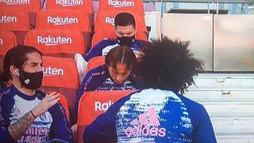 Kamery nagrały rozmowę Isco i innych piłkarzy przed El Clasico. Wiadomo, co mówił pomocnik Realu