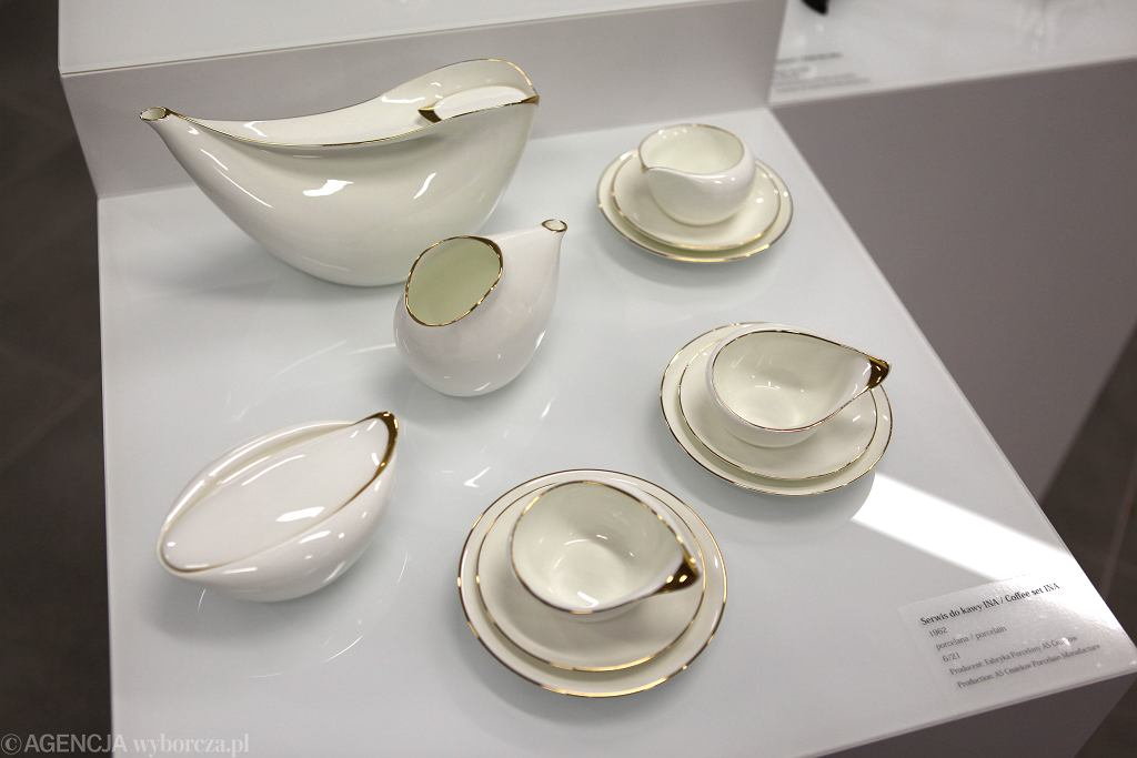Wystawa Lubomira Tomaszewskiego w Instytucie Designu, Kielce 2013