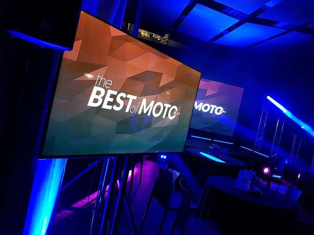 Zdjęcie numer 2 w galerii - Kia Stinger wielkim zwycięzcą plebiscytu The Best of Moto.pl
