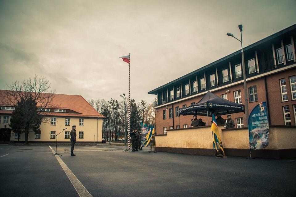 Zdjęcie numer 11 w galerii - Żołnierze, którzy wzmacniali południową flankę NATO, wrócili do domu [ZDJĘCIA]