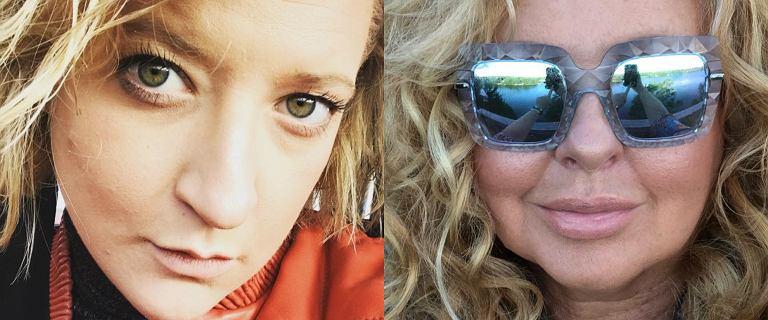 Lara Gessler o trudnym życiu w cieniu mamy: ''Długo sądziłam, że nie mam nic do zaoferowania''