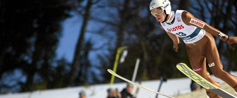 Skoki narciarskie. Fenomenalna forma Zniszczoła. Polska bliżej dodatkowego miejsca na TCS