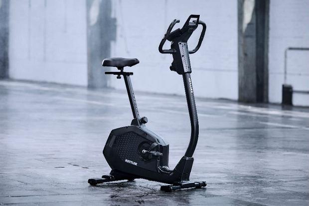 Gazetka promocyjna GO Sport / Rower treningowy