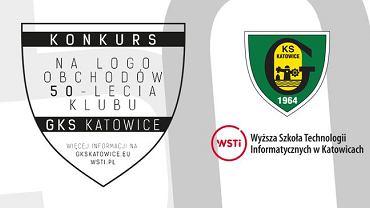Jak będzie wyglądać urodzinowe logo GKS-u Katowice?
