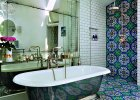 Jak ułożyć płytki w łazience? Aranżacja łazienki bez nudy