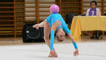 Turniej Wiosny w gimnastyce artystycznej