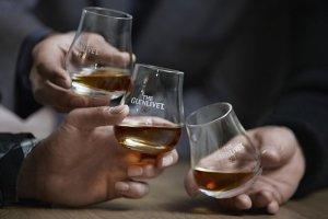 Szkocja w gębie: podróż śladami whisky