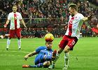 Reprezentacja. Euro 2016: Kolejny uraz. Rybusa boli bark