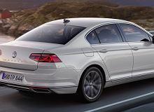 Nowy Volkswagen Passat - zastrzyk technologii