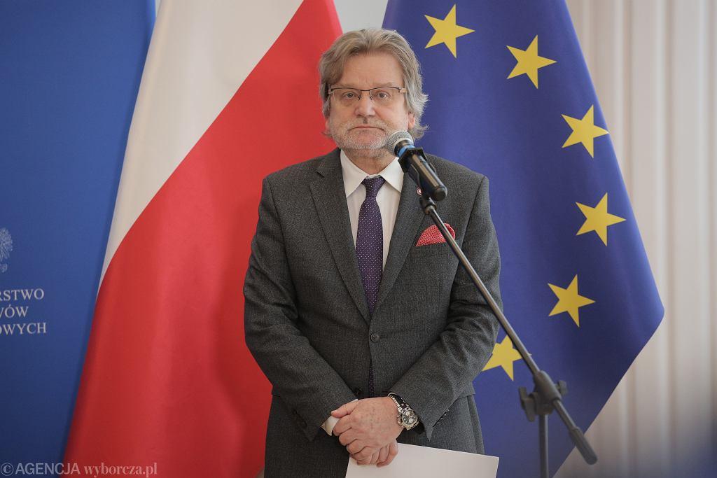 Jarosław Pinkas