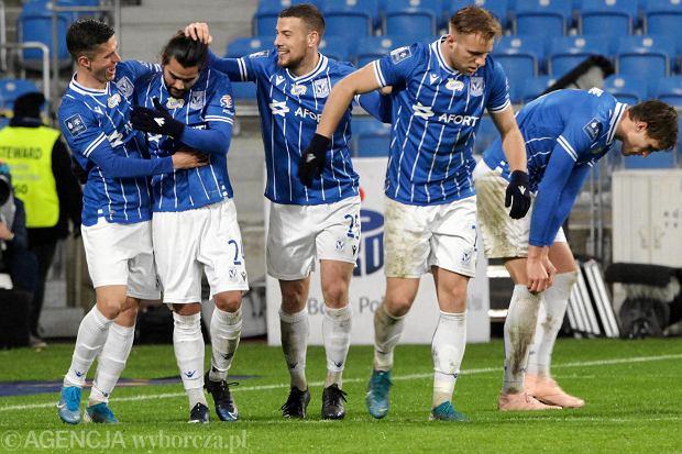 KOSZULKI LECHA Sport.pl Najnowsze informacje piłka