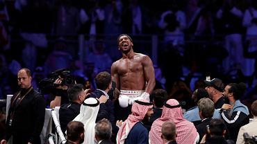 Tyson Fury wybrał następnego rywala?