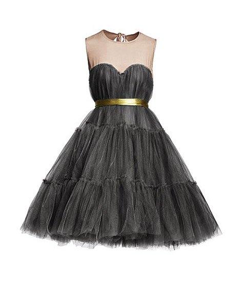 Sukienka Lanvin z kolekcji dla H&M