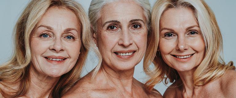 Skuteczne kosmetyki przeciwzmarszczkowe - serum z komórkami macierzystymi wygładzi zmarszczki już po 28 dniach!