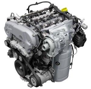 Silnik Suzuki 1.6 DDiS
