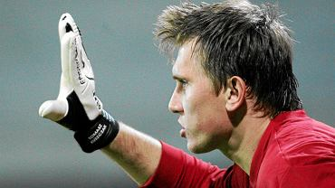 Nie mogłeś mu wejść w drogę, bo by nogi pourywał - Tomasz Kuszczak wspomina gwiazdę Man United