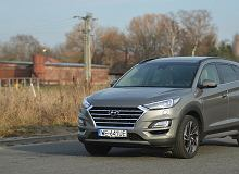 Koreański SUV za 936 zł miesięcznie. Na co w terenie stać Hyundaia Tucson?