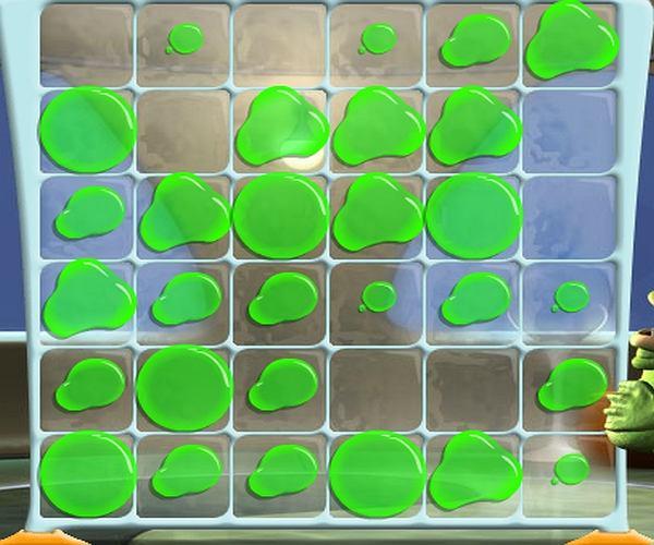 Eksterminacja zielonych glutów