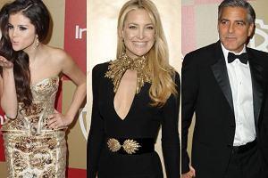 Kate Hudson, Selena Gomez, George Clooney