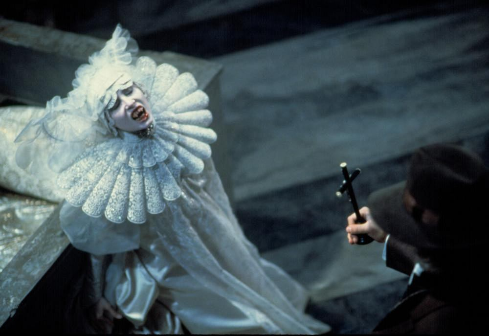 Dracula, 1992 / mat. promocyjne, mat. Columbia Pictures