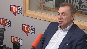 Piotr Wiślicki, prezes Stowarzyszenia Żydowski Instytut Historyczny w Polsce