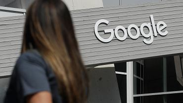 Google California