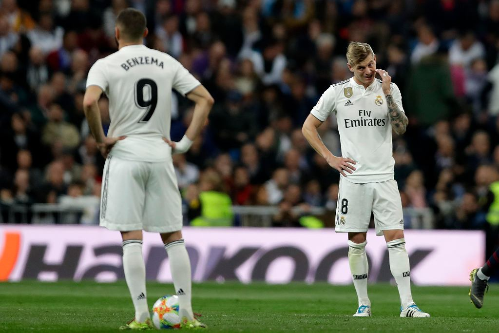 Real Madryt - Ajax Amsterdam. Gdzie oglądać mecz Ligi Mistrzów?