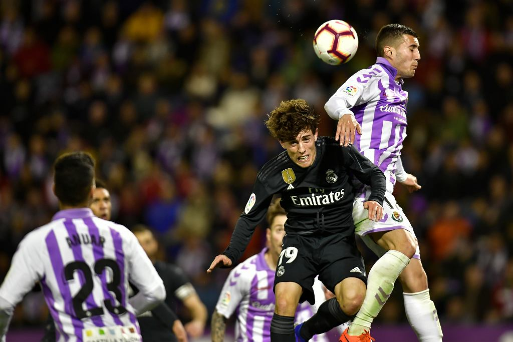 La Liga. Wyniki niedzielnych spotkań (10 marca)