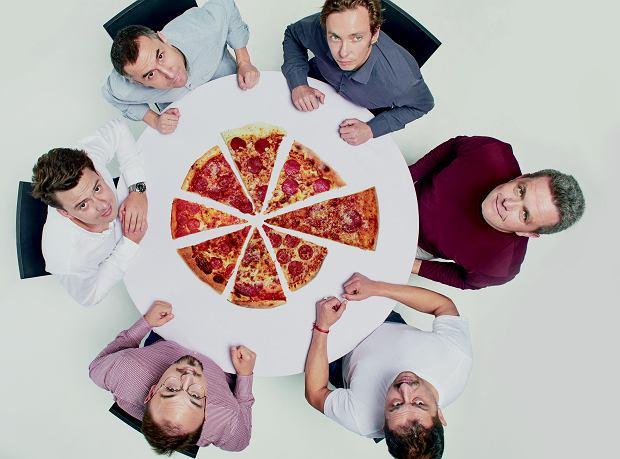 """Gdzie zamówić najlepszą pizzę pepperoni? Wielki test """"Logo"""""""