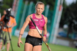 Zurych 2014. Anna Rogowska nie wystartuje w mistrzostwach Europy