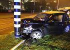 Premier League. Sergio Aguero miał wypadek samochodowy. Może pauzować osiem tygodni