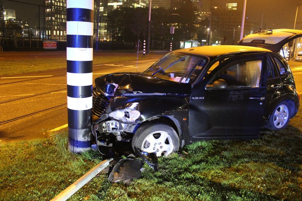 Wypadek Sergio Aguero