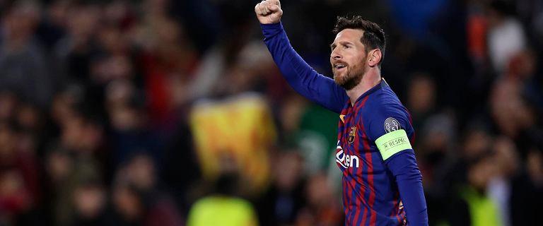 Leo Messi zostanie sklonowany?! Specjalista ds. genetyki: Chcemy stworzyć jego bliźniaka