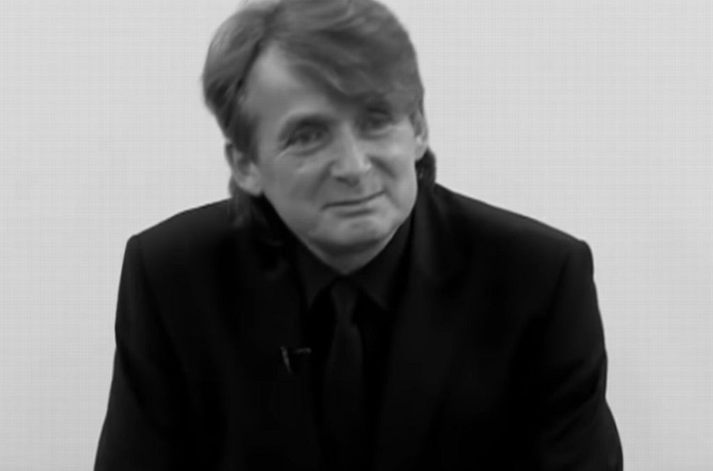 Jerzy Kalibabka