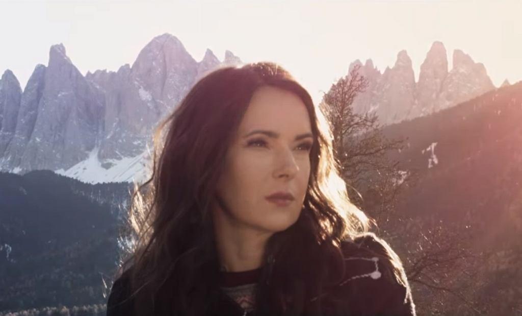 Kasia Kowalska - Alannah (tak niewiele chce)
