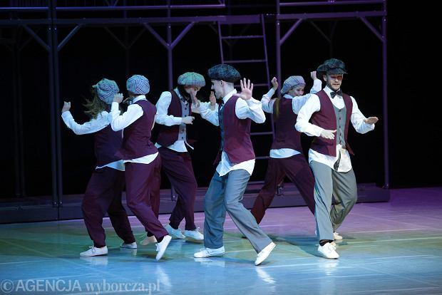 Zdjęcie numer 59 w galerii - Cheerleaderki rywalizują w Kielcach. Bo taniec nie jedną ma twarz [ZDJĘCIA]