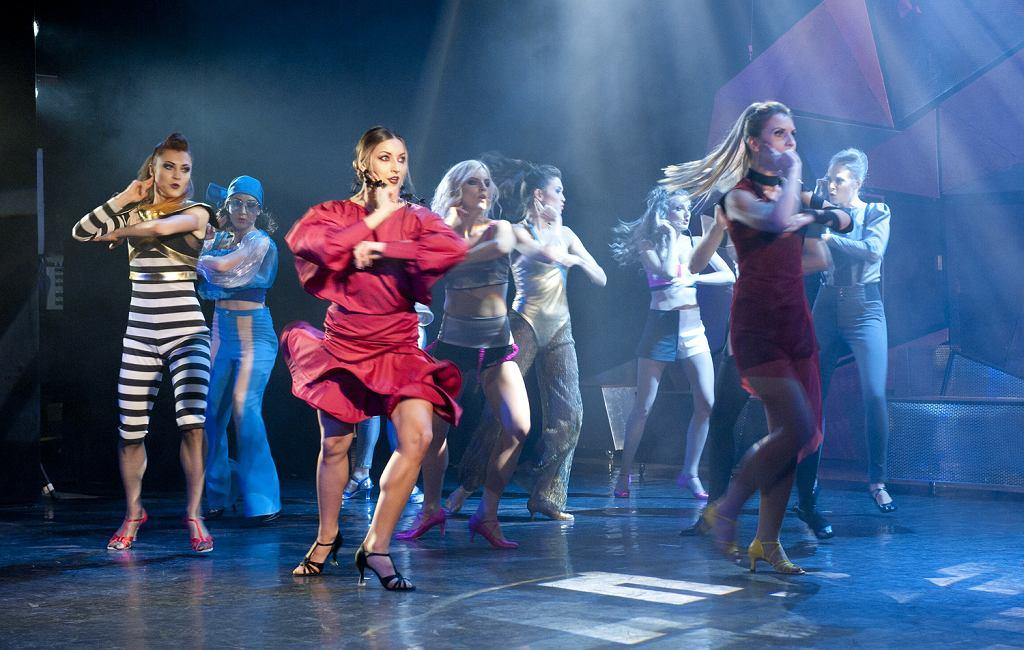 'Kobiety na skraju załamania nerwowego' w Teatrze Rampa