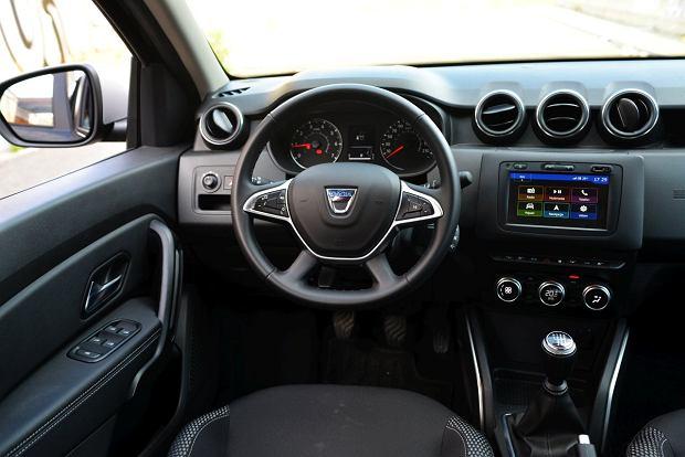Dacia Duster 1.3 TCe 4WD