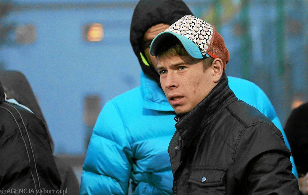 Poza boiskiem Kosecki był czasami krytykowany za oryginalny ubiór czy fryzury