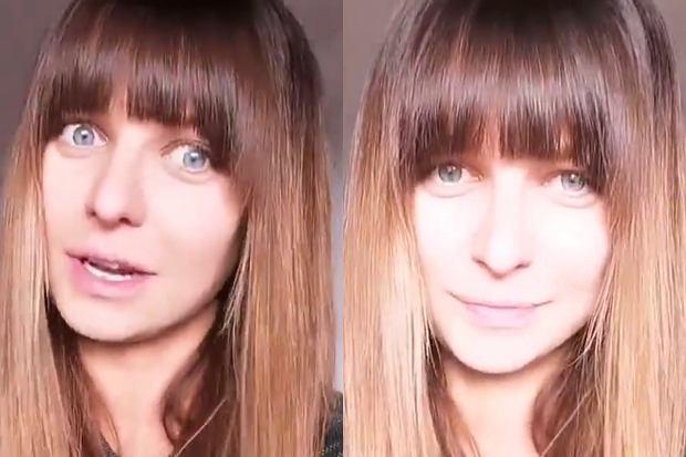 """Anna Lewandowska pochwaliła się nowym zdjęciem. """"Pięć bijących serduszek"""". Fani podejrzewają, że urodzi bliźniaki. Jej odpowiedź nie zostawia żadnych wątpliwości"""