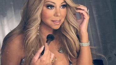 Mariah Carey skończyła 49 lat i wygląda świetnie. Pozbyła się problemów z wagą?