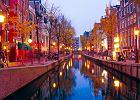 Amsterdam nie chce, żeby jego główną atrakcją był seksbiznes. Wprowadza ograniczenia dla turystów
