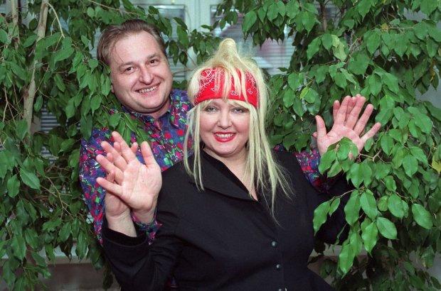 Andrzej Dużyński, Maryla Rodowicz